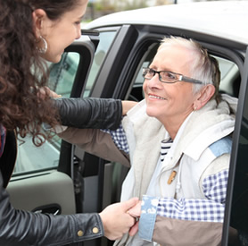 Transportation Programs for the Elderly, Disabled, and People with Low Income!